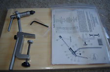 Fly Tying Vice, Renzetti Apprentice Vise plus C-Clamp
