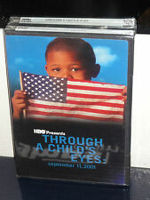 HBO Presents - Through A Child's Eyes: September 11, 2001 (DVD) BRAND NEW!