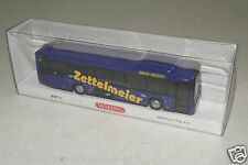"Wiking 1:87 H0  0707 02 MAN Lion`s City A78 ""Zettelmeier"" OVP (E5745)"