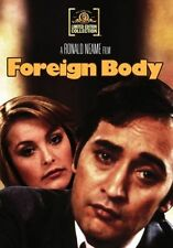 FOREIGN BODY (1986 Victor Banerjee) - Region Free DVD - Sealed