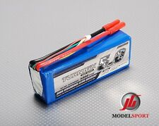 Turnigy 4S 5000mAh 5Amp 14.8V  20 - 30C 4 Cell Lipo Battery Helicopter Plane Car