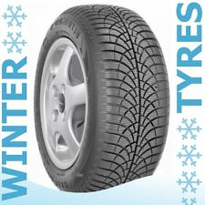 4 x 185/60/14 Goodyear Ultra Grip 9 Tyres - 82 T - WBA17038