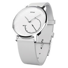 Withings activité acier 24/7 activity and sleep tracking watch-blanc (ML1075)