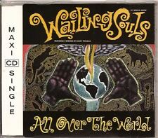 WAILING SOULS All Over The World REMIX CD EP