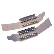 20 Sicherungen 5x20mm Glas 6,3A Feinsicherungen 5x20 mm träge 6,3 A 082137