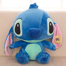 "Disney Christmas Plush Doll - Lilo & Stitch 12"" H Stuffed Plush Doll Toy"