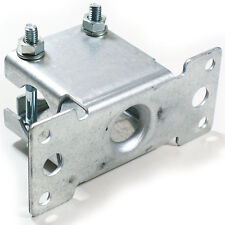 "1"" AERIAL BRACKET - SUITABLE FOR FASCIA/LOFT/WALL MOUNTING OF POLE/MAST"