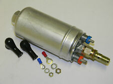 HIGH PERFORMANCE EXTERNAL ELECTRIC FUEL PUMP, 94650017, 0580254004