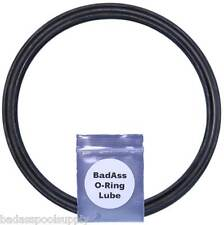Pentair 355030, Challenger & Pinnacle Diffuser Quad-Ring with Lube