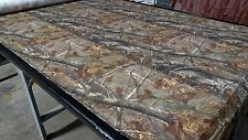 "REALTREE AP COTTON POLY BLEND TWILL CAMO FABRIC 62""W BY THE YARD CAMOUFLAGE FR"