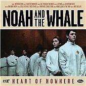 Noah and the Whale-Heart of Nowhere