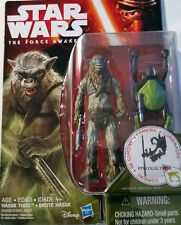 Star Wars The Force Awakens 3.75 Inch Hassk Thug Figure IN STOCK