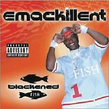Blackened Fish [PA] by Emackillent (CD, Sep-2002, 2K Sounds)