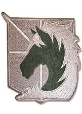 Attak on Titan Military Police Patch GE44713