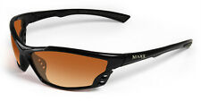 MAXX Sunglasses COBRA HD For Golf and All Outdoor Sports 100% UV 400 Protection