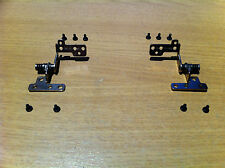Samsung NP-X120-JA01UK Screen Hinges Left Right Pair w/ Screws