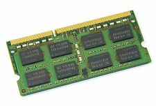 4GB DDR3 (1x4GB) 1333MHz PC3-10600S 2Rx8 SO-DIMM 204-PIN LAPTOP MEMORY STICK RAM