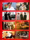 F/X 1986 BRYAN BROWN BRIAN DENNEHY SPECIAL EFFECTS UNIQUE EXYU LOBBY CARD SET