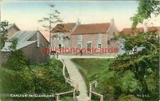 PRINTED POSTCARD OF CARLTON-IN-CLEVELAND, NORTH YORKSHIRE, PHOENIX #343