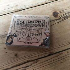 Foggy Mountain Breakdown: The Essential Bluegrass Album [Digipak] by Various Art