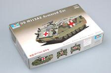 Trumpeter US M113A2 Armored Car Transporter 1:72 M113 A2 Modell-Bausatz kit NEU