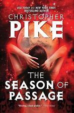 The Season of Passage, Pike, Christopher, Good Book