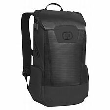 OGIO Clutch Pack Motorcycle Trail Backpack Back Pack Stealth Black