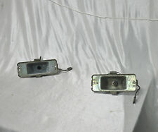 1965 & 66 Ford F 100 / F 350 parts / Parking Light Assembly / Left or Right