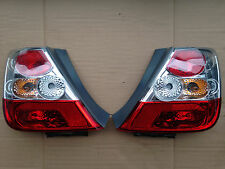 JDM Honda Civic Type R EP3 OEM Genuine Tail Lights 2004-2005