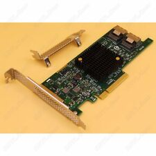 New LSI SAS 9207-8i SATA/SAS 6Gb/s PCI-E 3.0 Host Bus Adapter LSI00301