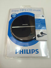 Philips EXP2546 LCD Display Portable MP3-CD Player Discman