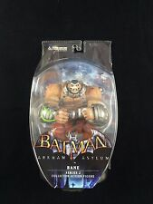DC Collectibles Comics Batman: Arkham Asylum figure series 2 Bane figura de acción