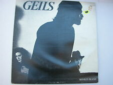 Geils – Monkey Island LP