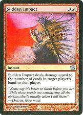 MTG - 9th Edition - Sudden Impact - Foil - NM