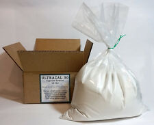 10 lbs ULTRACAL 30 Gypsum Cement - Plaster - For Mold Making and Casting