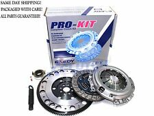 EXEDY CLUTCH PRO-KIT+RACING CHROMOLY FLYWHEEL HONDA CIVIC SI K20 6 SPEED 2.0L