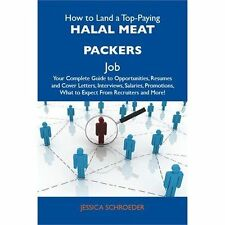 How to Land a Top-Paying Halal Meat Packers Job : Your Complete Guide to...