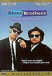 THE BLUES BROTHERS JOHN BELISHI DAN AYKROYD  DVD