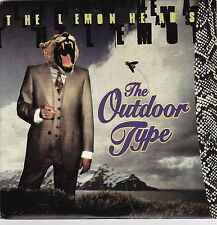 The Lemonheads - The Outdoor Type - CD (3 x Track Card Sleeve)