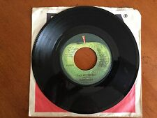 Badfinger - Day After Day / Money 45 Record 1971 Apple USA - 1841
