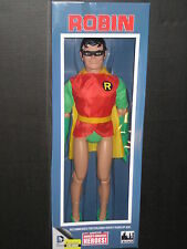 DC COMICS MEGO STYLE 18 INCH ROBIN REMOVABLE MASK EXCLUSIVE FIGURE ONLY 200 MADE