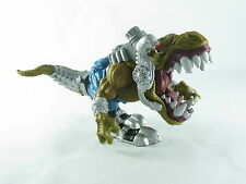 Extreme Dinosaurs T-Bone Dino Vision Series 3 Vintage Action Figure V2