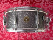 RARE FINISH! 1960's GRETSCH 4157 SNARE DRUM LOT #316