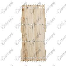 Trellis - Wooden Expanding Wall Trellis. 180cm x 30cm. Garden patch