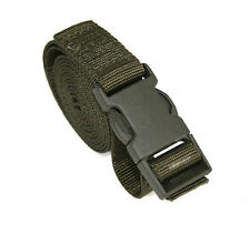 Swiss Army Military Issue Nylon Webbing Lashing Strap 170cm