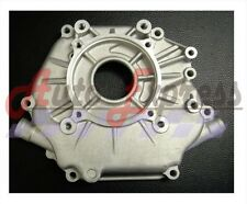 NEW Honda ENGINE SIDE COVER CRANKCASE COVER FREE GASKET FITS GX340 11HP