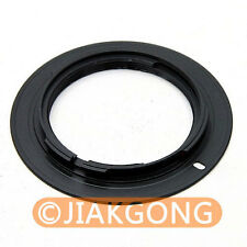 M42 Lens to SONY a580 a560 a290 a390 a450 a550 Adapter