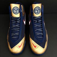 Nike Air Max Audacity  PE Promo Sample Anthony Davis Size 17
