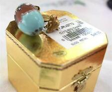 NWT Juicy Couture LTD ED BLUE EGG CHARM Opens Up! Chick Inside Tagged Box