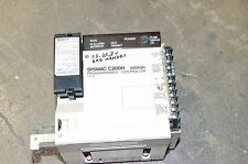Omron Programmable Controller PLC CPU C200H-CPU01-E2 Sysmac C200H-MR831